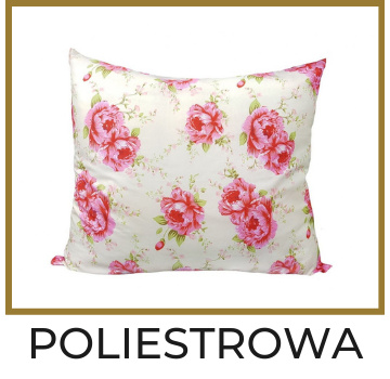 poduszka poliestrowa